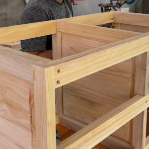 Factory Improvement Ideas // Valuable Upgrades From Cheap Wood
