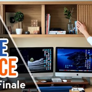 Home Office FINALE // Home Office Organization
