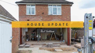 House Update (03) | Paul Sellers