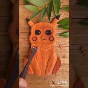 How To Make Wooden Phone Cases - Woodworking DIY #shorts