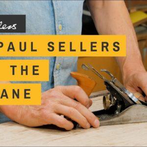 Why Paul Sellers likes the #4 Plane | Paul Sellers