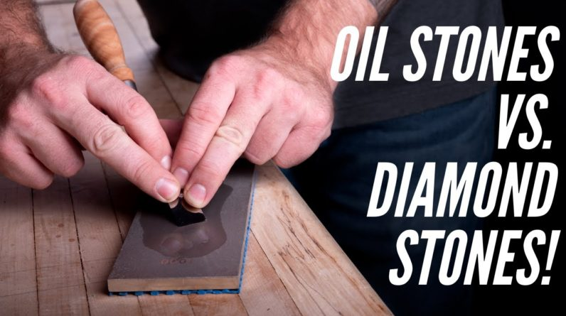 What's the BEST sharpening system?
