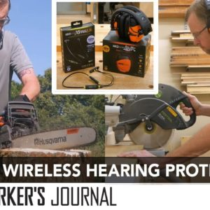 Wireless Hearing Protection that Works